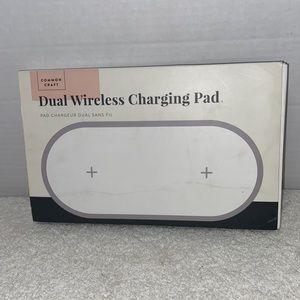 Common Craft Wireless Charging Pad
